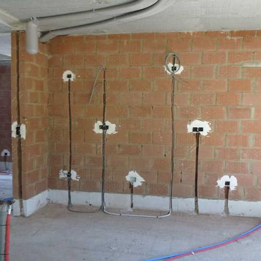 instalation électricité